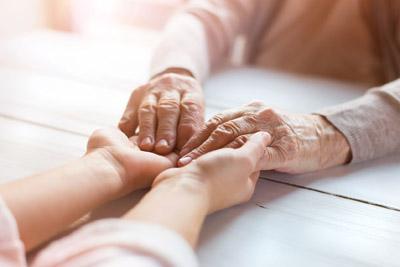 Link zu Pflegedienst Kiesl